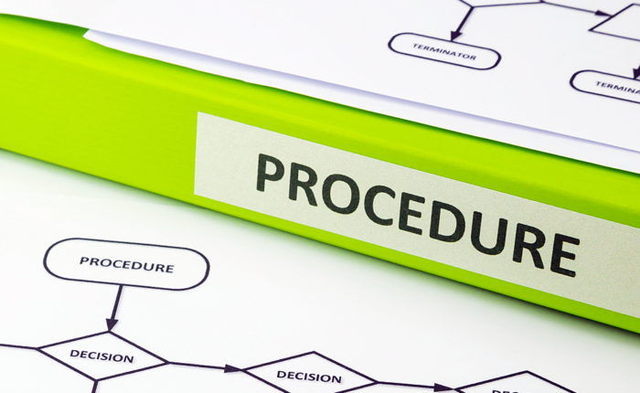 Policies and Procedures | Calibre CPA Group