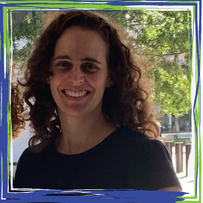 Alumni Spotlight: Kate Lenn