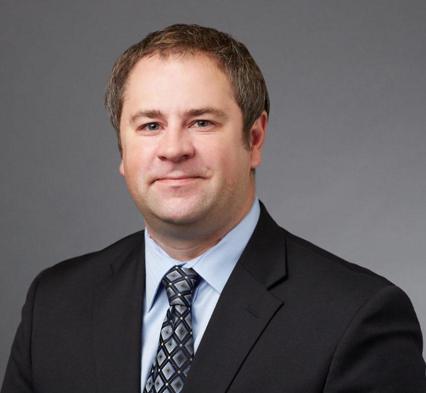 Corey D. Bilkey