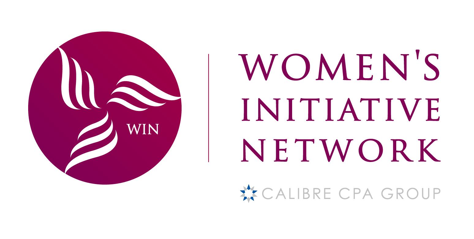 Women's Initiative Network - Calibre CPA Group