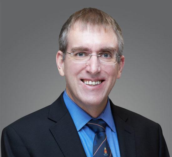 Rudolf J. Coertzen, CPA