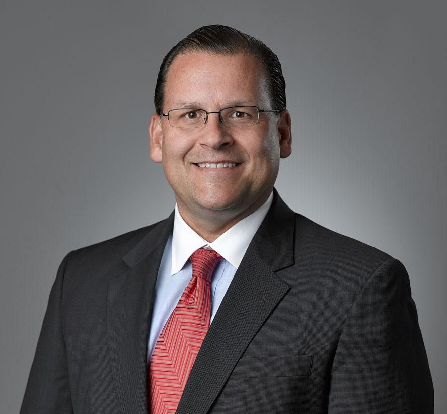Glenn M. Eyrich