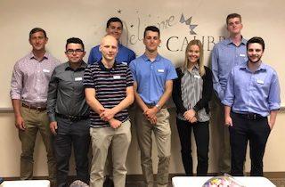 Internships - Calibre CPA Group