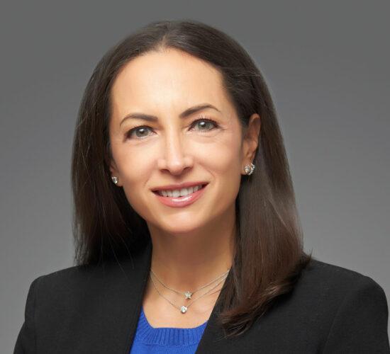Julie B Kirsch