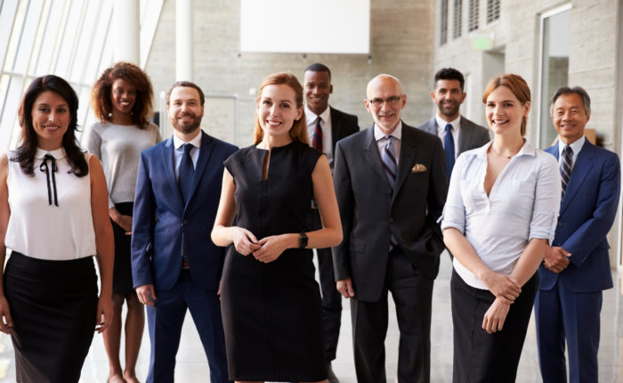 It's a Job Seekers World…Live in It, Don't Just Visit It— Recruiting Tactics in a Competitive Job Market - Calibre CPA Group