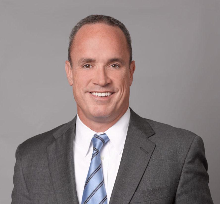 Derrick Strosnider