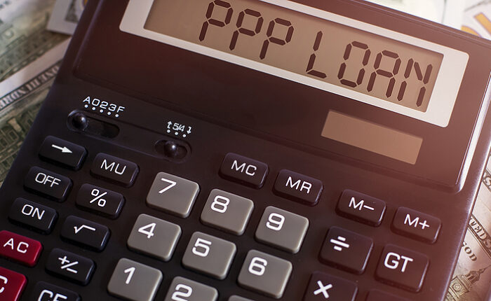 PPP Loan Calculator