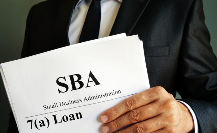 Single Audit Requirements: SBA Loan Program