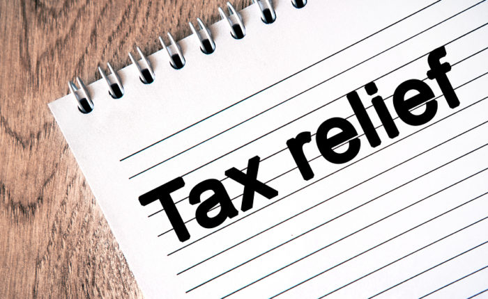 COVID-19: Tax Relief Update - Calibre CPA Group