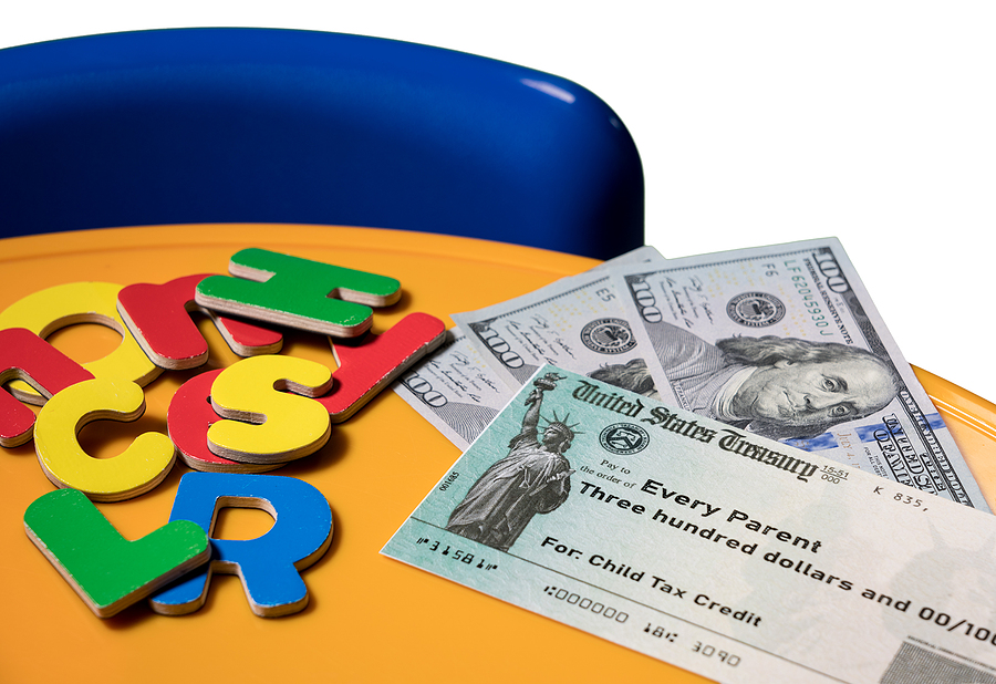 Child Tax Credit - Calibre CPA Group