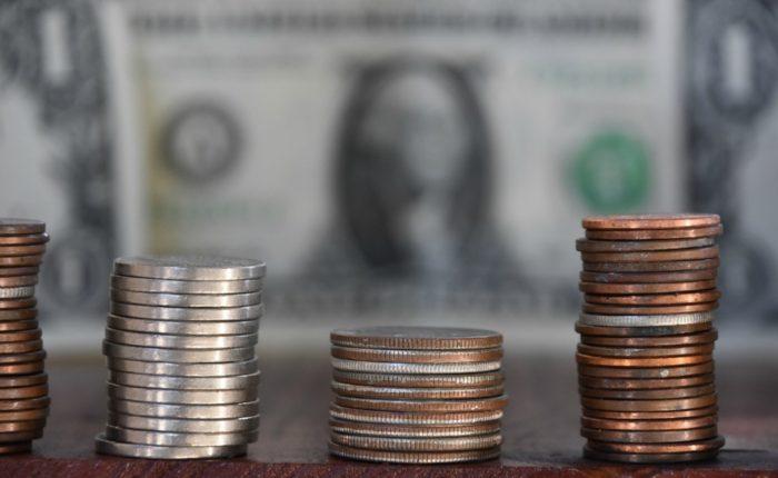 Coins - Calibre CPA Group